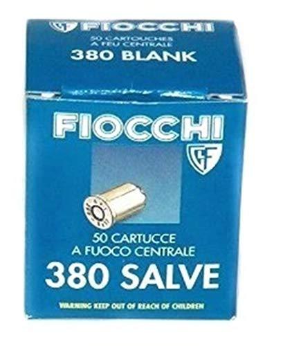 Fiocchi 380 Salve-Blank