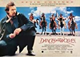 Dances with Wolves – Kevin Costner – US Imported Movie