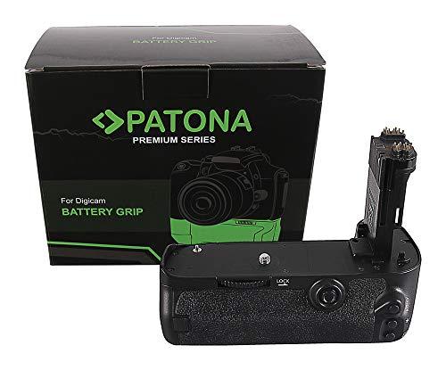 PATONA 1499 - Batteria di ricambio per Canon BG-E11 con telecomando / 5D Mark III / 5DS / 5DSR