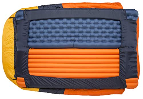 Product Image 1: Big Agnes Dream Island 15, 15 Degree, Double Wide (50×78)