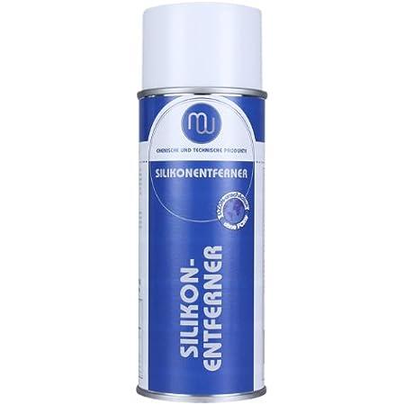 Mw Silikonentferner Spray Reiniger Entfetter Autolack Lackierer 400ml Baumarkt