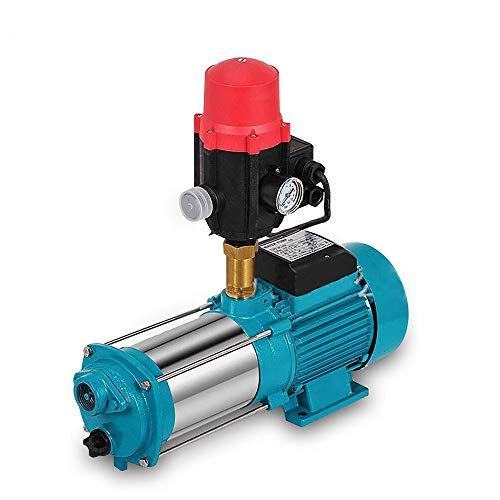 Pompe centrifuge de jardin 1300 W 6000 l/h 9,8 bar Pompe à eau domestique avec commutation automatique