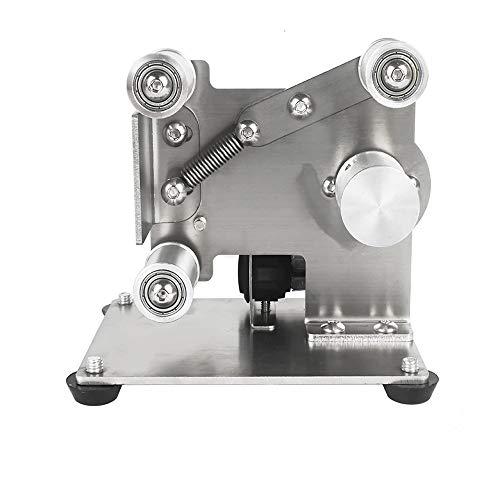 SOWSUN Mini Sanding Machine with Seven Speed Adjustable Power Supply, Portable Non-Slip Design Mini Sanding Machine