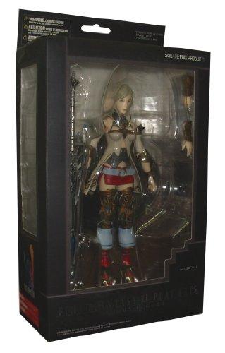 Final Fantasy XII - Ashe 20cm Figur