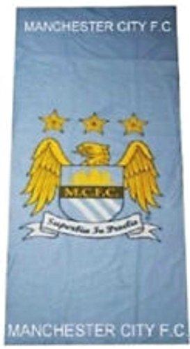 Huis beddengoed winkel officiële licentie voetbal team fleece slaapzak kinderen camping kinderen tas Manchester City
