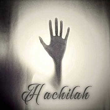 Hachilah