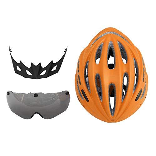 Casco de ciclismo GUB K80 PLUS Cascos de bicicleta moldeados integralmente 17...