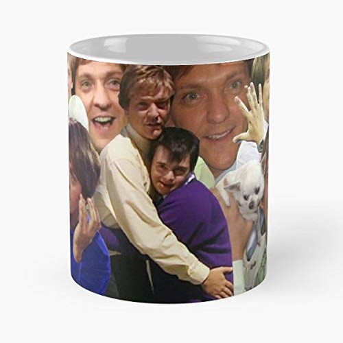 92Wear Mr G Summer Heights High Chris Lilley Mug Coffee Mugs For Gifts - Best 11 Ounce Cerámica Coffee Mug Gift