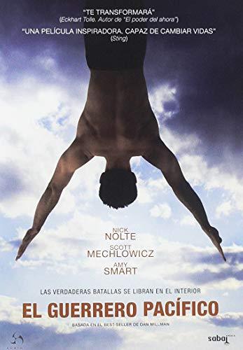 El Guerrero Pacífico [DVD]