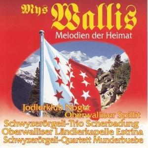 Mys Wallis