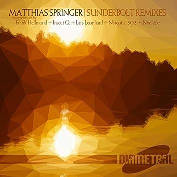 Sunderbolt Remixes