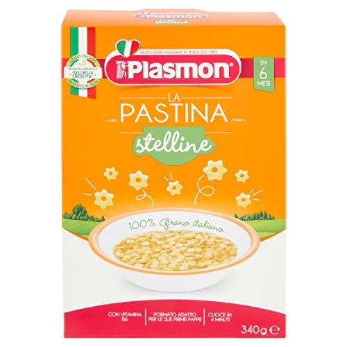 Plasmon Pastina La Fattoria, 12 x 340 g