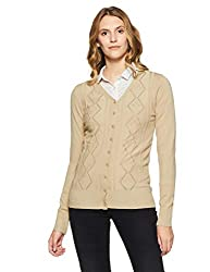 Fort Collins Womens Sweater
