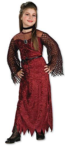 Rubies Gothic Enchantress Child Costume, Large