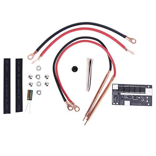 Henan Tragbare DIY Punktschweißgerät Zubehör Schweißstifte PCB Leiterplatte