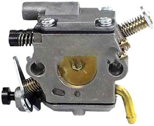 Piezas de repuesto de hardware para carburador Huq para Stihl Ms 200 Ms 200T Ms200 Ms200T Carb Carby