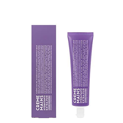Compagnie de Provence Extra Pure Hand Cream - Aromatic Lavender - 3.4 Fl Oz Tube