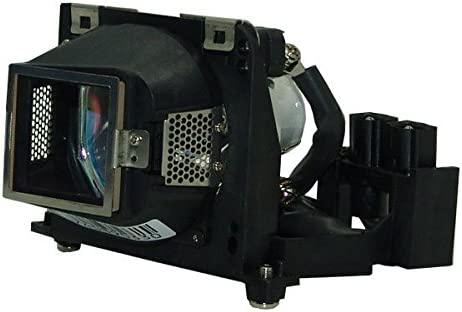 Lutema 310-7522-L01 Dell 725-10092 Replacement LCD/DLP Projector Lamp (Economy)