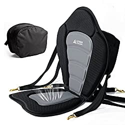 Leader Accessories Deluxe Padded Kayak Seat