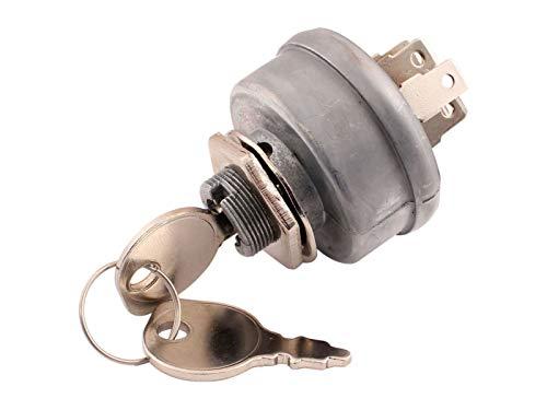SECURA Zündschloss kompatibel mit Murray 31720x65A Rasentraktor