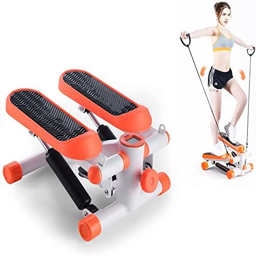 Paso a Paso Femenino pérdida de Peso multifuncionales Hermosas piernas pie pequeño Deportes Aptitud Equipo de conformidad máquina de trepador