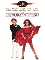 La Signora In Rosso [Italian Edition]