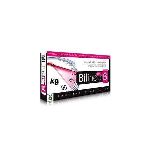 Bilinea Pro B 40 cápsulas de Tegor