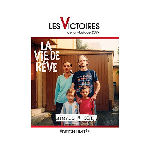 La Vie de Rêve-Edition Les Victoires de la Musique
