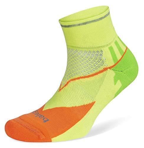 balega enduro v tech quarter socks for women