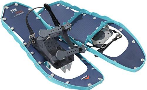 MSR - Lightning Trail Women - Schneeschuh in 2 Größen, Größe:22'' (56 cm), Farbe:Caribbean