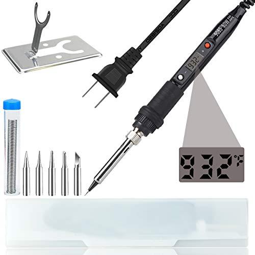 Soldering iron tool Kit electronics