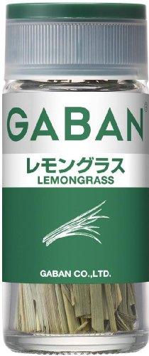 ギャバン レモングラス ホール 瓶2g