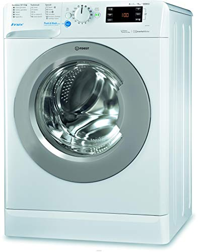Indesit BWE 91284X WSSS IT Lavatrice