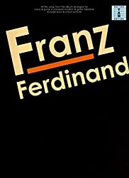 Franz Ferdinand Franz Ferdinand Tab