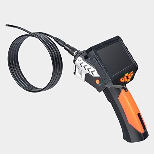 YS&VV Endoskopkamera Endoskop USB Inspektionskamera Kanalkamera Multifunktionale 4,3