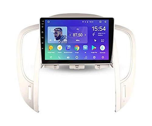 FDGBCF Android Android 9 Car Radio Car Sat Nav Estéreo para automóvil Pantalla táctil de 9 Pulgadas Reproductor Multimedia para automóvil Soporte