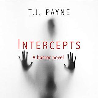 Intercepts: A Horror Novel audiobook cover art