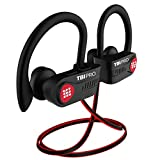 Best Bluetooth Headset For Working Outs - Latest 2020 Bluetooth 5.0 Headphones w/12+ Hours – Review
