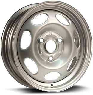 RTX, Alloy Wheel/Rim, AFTERMARKET WHEELS, New, Grey, 15x4.5, 3x112, 23, 57.1, 7820