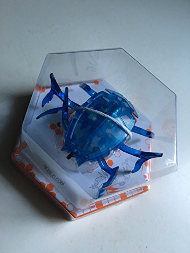 Hex Bug 477-2248 Micro Robotic Hexbug® Scarab Assorted Colors by