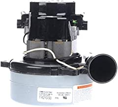 Ametek Lamb Vacuum Blower / Motor 120 Volts 116210-50