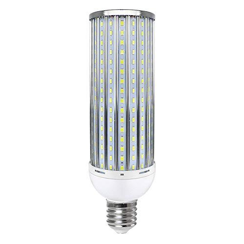 MENGS 80W Superhelle Mais Licht E40 LED Leuchtmittel Nicht Dimmbar 6500K Kaltweiß LED Glühbirne Ersetzen 640W Halogen 8000 Lumen für Gewerblichen Bereich Beleuchtung Garage Werkstatt Büro Hof