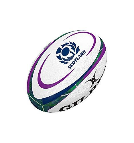 Gilbert Scotland - Balón Repuesto 2019/20 diseño