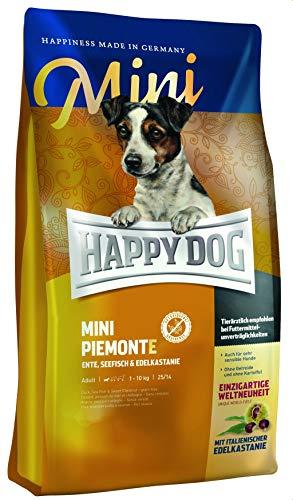 Happy Dog Supreme Mini Piemonte, 1er Pack (1 x 1 kg)