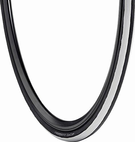 Vredestein Fiammante Folding Buitenband, Black/White, 700x23C