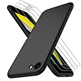 AOYATE [4 in 1 für iPhone SE 2020 hülle + iPhone SE 2020