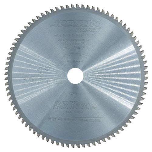 Hoja de sierra circular HM Tanitec®, diámetro 230 × 25,4 mm, 84 mm