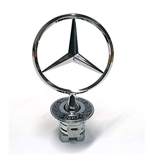 Estrella Emblema Mercedes en capo A2108800186