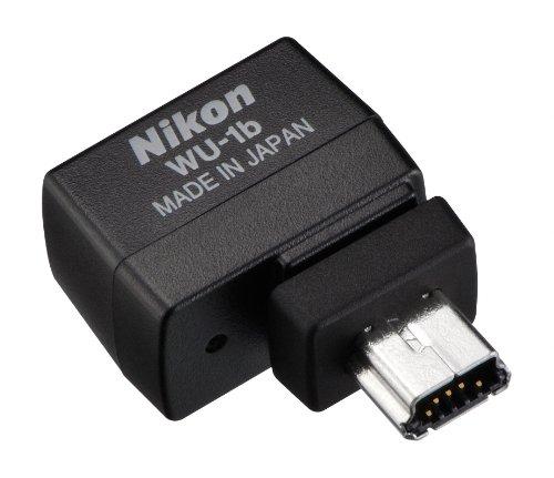Nikon WU-1b Funkadapter für D600 SLR-Digitalkamera