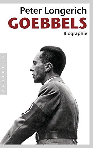 Buchseite und Rezensionen zu 'Joseph Goebbels: Biographie' von Peter Longerich